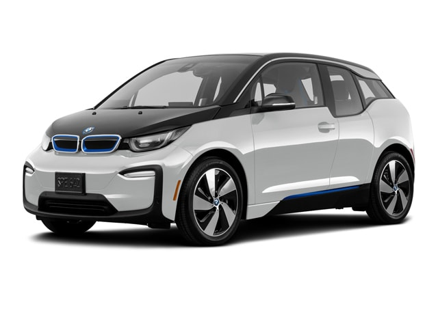 2019 BMW i3 For Sale in Seattle WA | BMW Seattle
