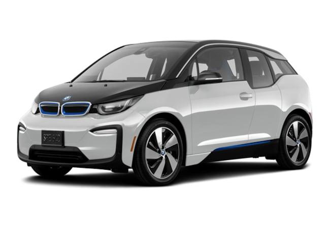 Resultado de imagem para white BMW i3