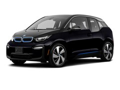New BMW 2019 BMW i3 120Ah Sedan Camarillo, CA