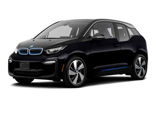 2019 BMW i3 120Ah Hatchback