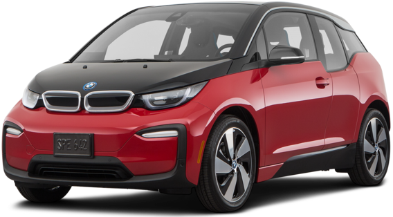New BMW i3 in Los Angeles | Beverly Hills BMW