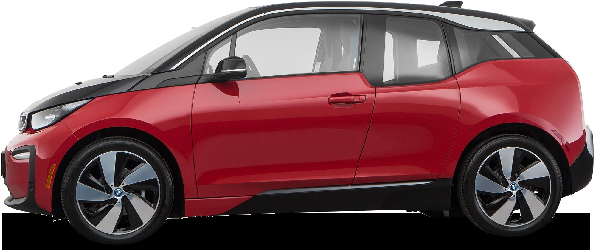 2019 BMW i3 Sedan 120Ah
