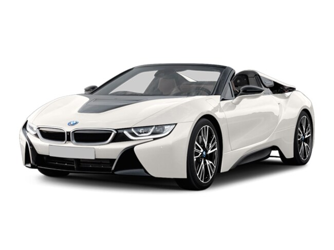 Bmw Of Murray >> 2019 Bmw I8 Bmw Of Murray