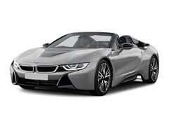 2019 Bmw I8 Convertible Digital Showroom Bmw Of Oyster Bay