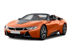 2019 BMW i8 Convertible Harriman, NY