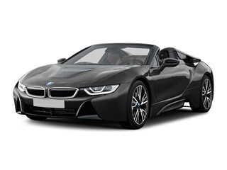 New 2019 BMW i8 Convertible Los Angeles California