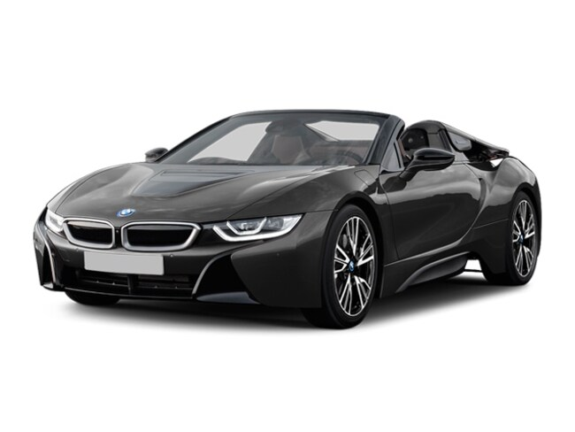 New 2019 Bmw I8 Roadster In San Antonio Tx Wby2z6c59kvg98124 For