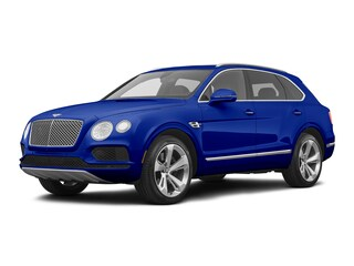 Pre-Owned 2019 Bentley Bentayga V8 SUV for sale in Orlando