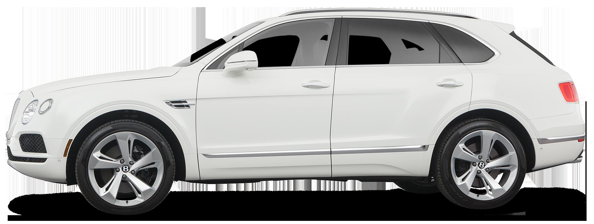 2019 Bentley Bentayga SUV V8