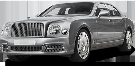 2019 Bentley Mulsanne Sedan