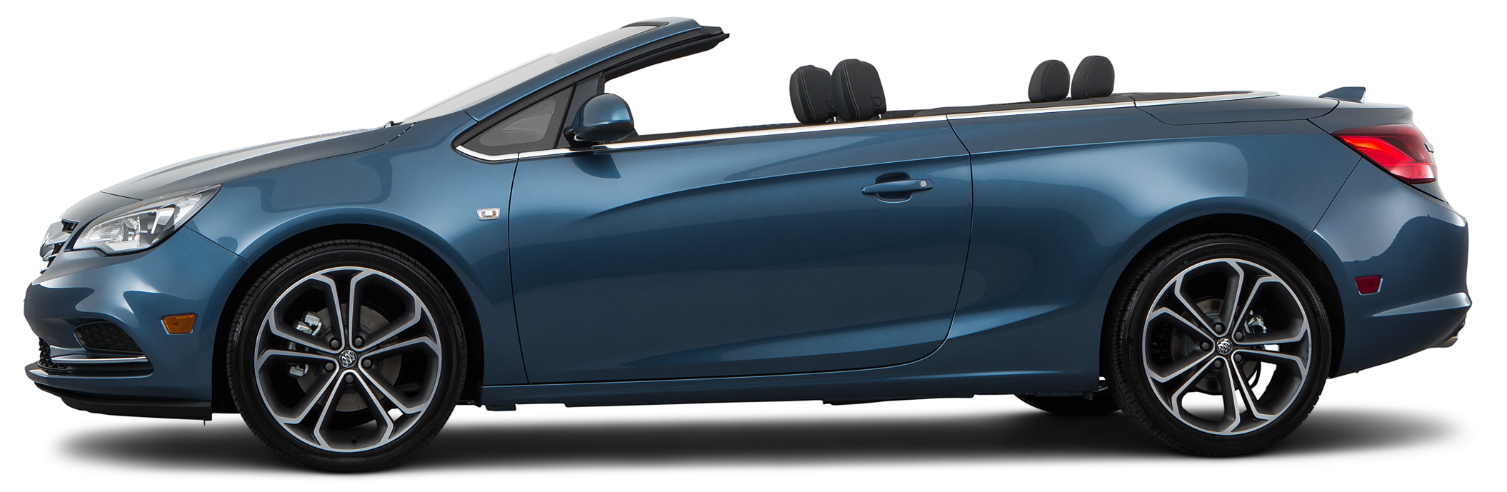 2019 Buick Cascada Convertible Base