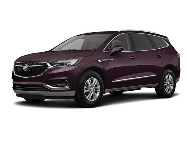 2019 Buick Enclave SUV | MORROW