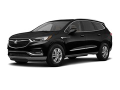 New 2019 Buick Enclave Essence SUV for sale near Greensboro