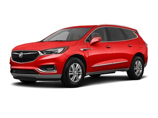 New 2019 Buick Enclave Essence SUV in San Benito, TX