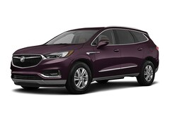 New 2019 Buick Enclave Essence SUV 13679 near Escanaba, MI