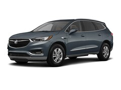 2019 Buick Enclave ESSENCE ALL WHEEL DRIVE HEATED LEATHER SUV
