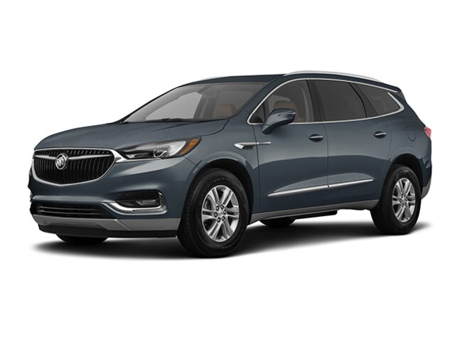 New 2019 Buick Enclave Essence SUV for sale in Cortland, NY