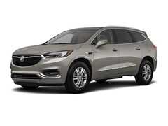 New 2019 Buick Enclave Essence SUV 13861 near Escanaba, MI