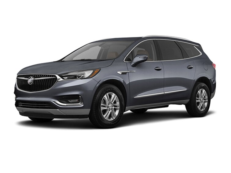 Certified Pre-Owned 2019 Buick Enclave Essence SUV for sale in Mandan, ND