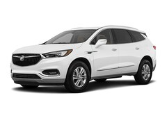 Used 2019 Buick Enclave Essence SUV