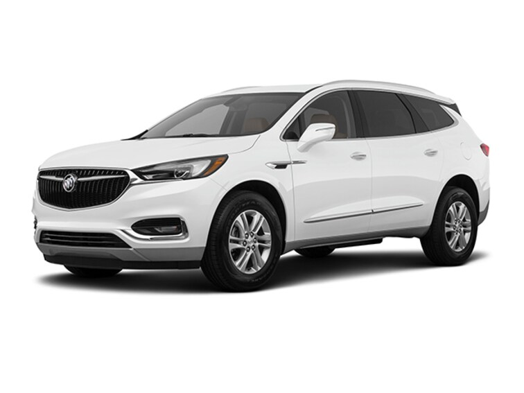 Used 2019 Buick Enclave Essence SUV in Mandan, ND
