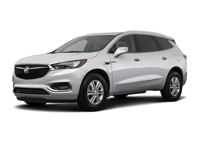 2019 Buick Enclave Premium Front-wheel Drive SUV