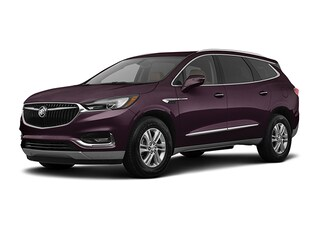 New 2019 Buick Enclave Premium SUV K6145 for sale near Cortland, NY
