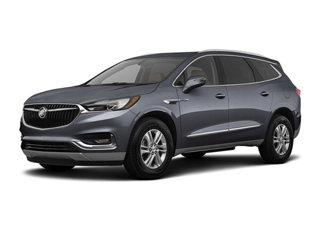 New 2019 Buick Enclave Premium SUV for sale in Cortland, NY