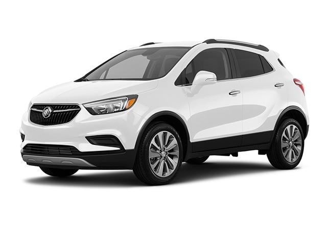 New 2019 Buick Encore Preferred For Sale In San Benito Tx Vin