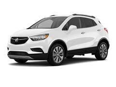 2019 Buick Encore Preferred Front-wheel Drive SUV