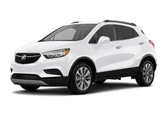 Used 2019 Buick Encore Preferred SUV
