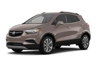 New 2019 Buick Encore Preferred SUV for sale near Cortland, NY