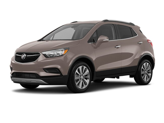 New 2019 Buick Encore Preferred SUV for sale in Cortland, NY