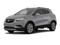 New 2019 Buick Encore Preferred SUV 13972 near Escanaba, MI