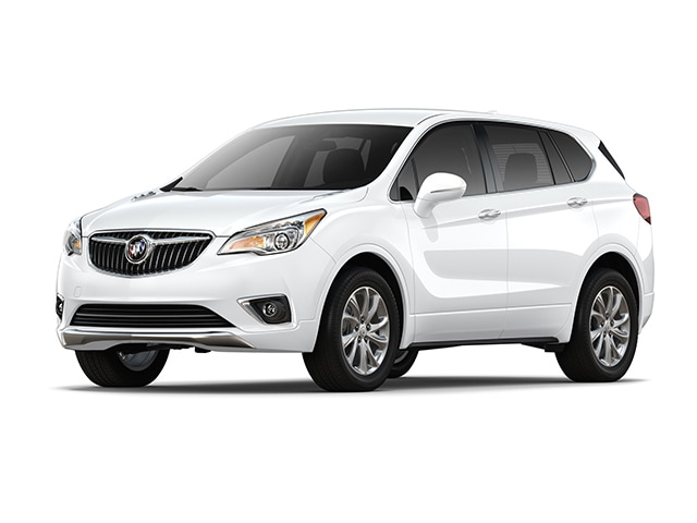 Buick Envision specs and information