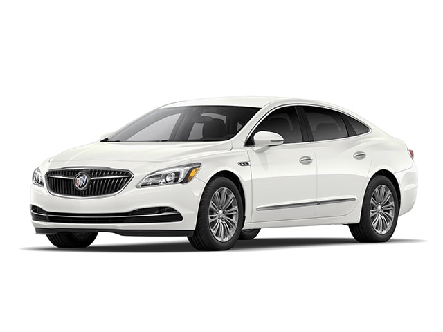 2019 Buick LaCrosse For Sale in Elmira NY | Simmons-Rockwell