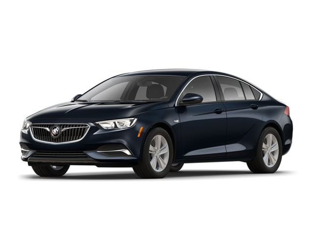 2019 Buick Regal Sportback Hatchback Showroom West Herr Auto Group