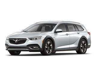 2019 Buick Regal TourX For Sale in Westbrook ME | Bill Dodge