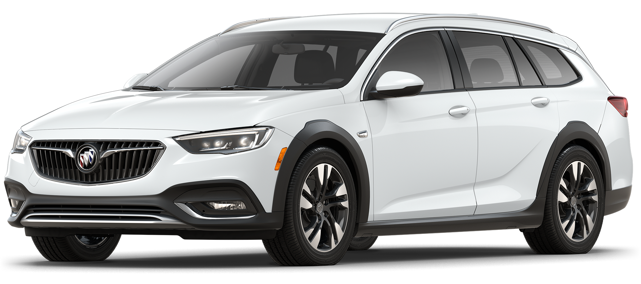 2019 Buick Regal Tourx Incentives Specials Offers In Indiana Pa