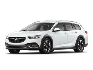 2019 Buick Regal TourX Base Wagon