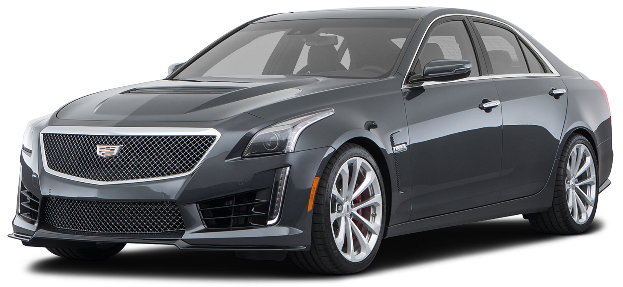 Midway Motors Hutchinson Ks >> 2019 CADILLAC CTS-V Incentives, Specials & Offers in McPherson KS