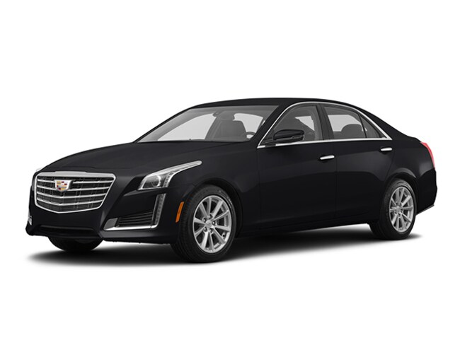 Used 2019 CADILLAC CTS 2.0L Turbo Base Sedan in Atlanta, GA
