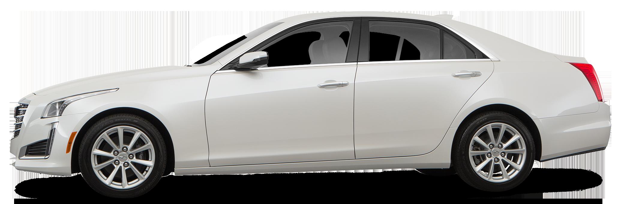 2019 CADILLAC CTS Sedan 2.0L Turbo Base