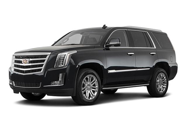 2019 Cadillac Escalade Suv Digital Showroom Bill Walsh Automotive