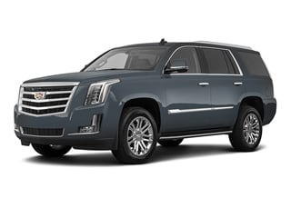 2019 CADILLAC Escalade SUV Shadow Metallic