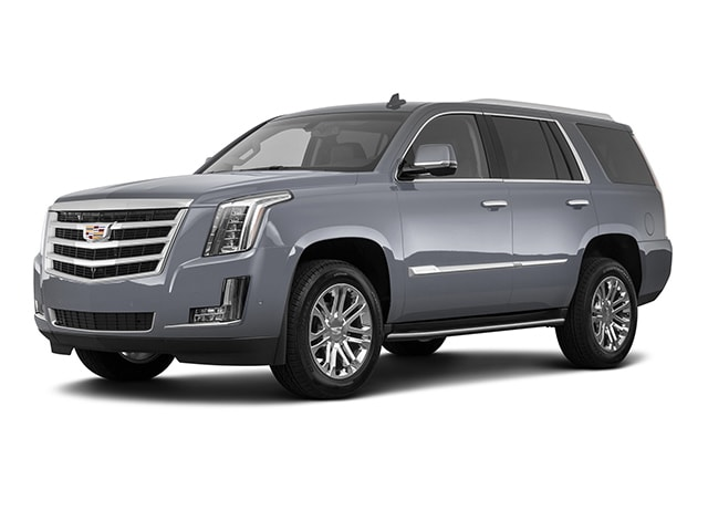 Herb Chambers Cadillac >> 2019 CADILLAC Escalade For Sale in Fort Collins CO | Dellenbach Motors