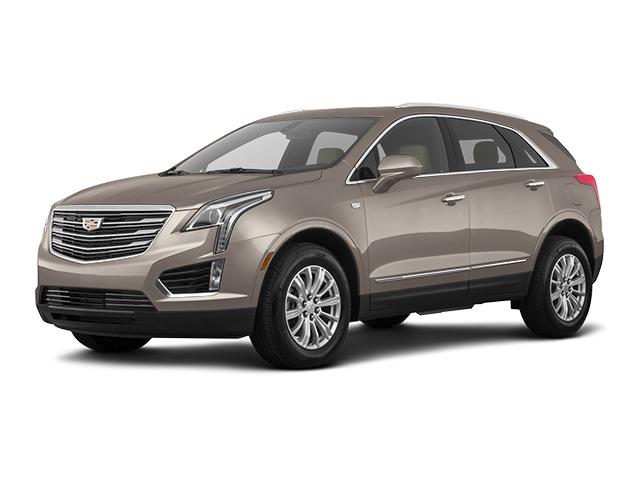 2019 Cadillac Xt5 Suv Digital Showroom Matthews Auto Group
