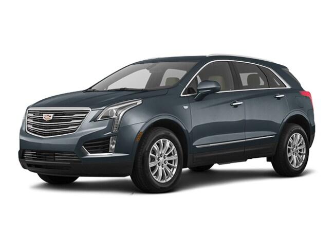 2019 CADILLAC XT5 FWD SUV