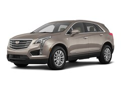 New 2019 CADILLAC XT5 Base SUV 13695 near Escanaba, MI