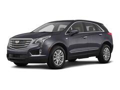 2019 CADILLAC XT5 AWD XT5 AWD